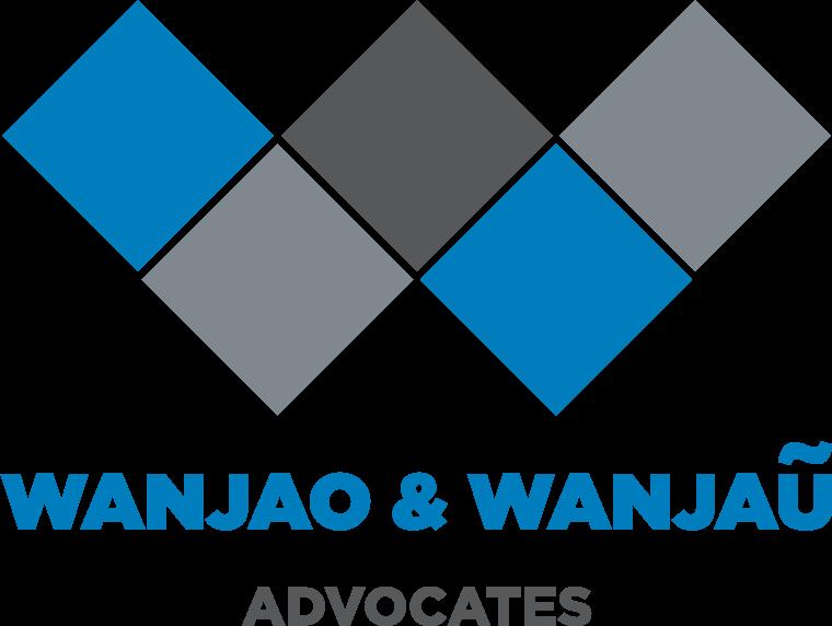 Wanjao & Wanjaü Advocates